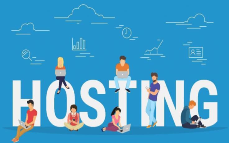 Veb hosting terminologija
